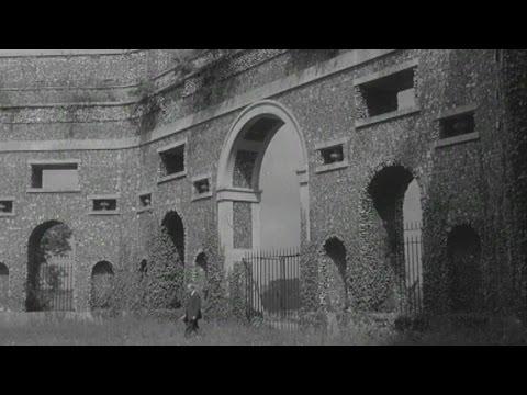 John Betjeman's Buckinghamshire
