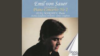 Piano Concerto No. 2 , C minor: Adagio - Andante - Molto moderato