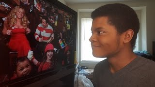 """MARIAH CAREY, JIMMY FALLON & THE ROOTS """"All I Want For Christmas Is You (REACTION) Video"""