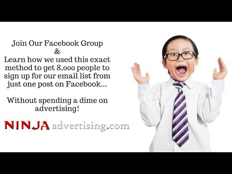 How to trick Facebook algorithm into sending you a bunch of free traffic!