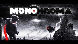 Xbox One Longplay [025] Monochroma