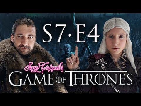 Game of Thrones Season 7: Recap #4 - The Spoils of War