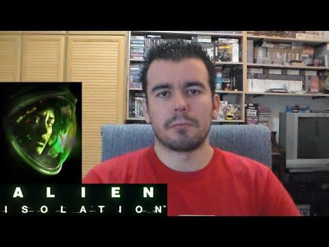 ALIEN ISOLATION (PC / PS4 / XONE / PS3 / 360) || Análisis / Review en Español