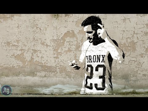 Photoshop Tutorial: How To Create A Banksy Style Stencil Graffiti Out Of Any Photo!
