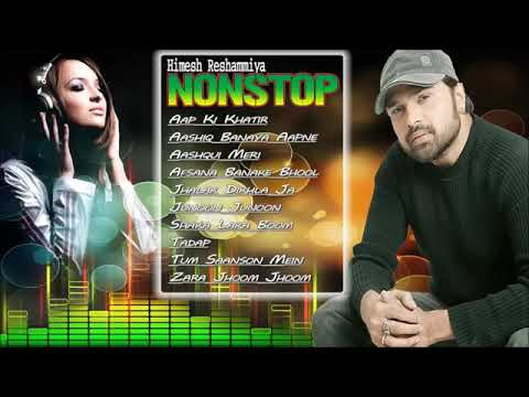 TOP REMIX SONG OF HIMESH RESHMIYA || NONSTOP DJ REMIX SONG || Mp3