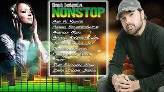 TOP REMIX SONG OF HIMESH RESHMIYA || NONSTOP DJ REMIX SONG ||