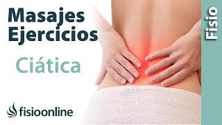 De los ciático tratamiento nervio síntomas del