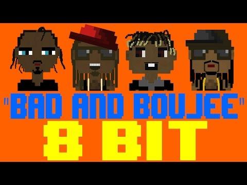Bad and Boujee 8 Bit Tribute to Migos & Lil Uzi Vert  8 Bit Universe