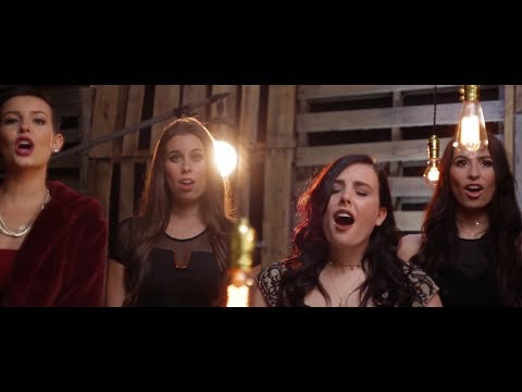 Cimorelli  Carol Of The Bells