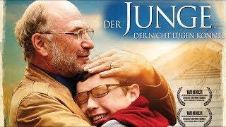Der Junge, der nicht lügen konnte (2013) [Drama]   ganzer Film (deutsch) ᴴᴰ