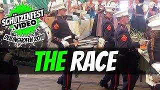 The Race LIVE HD Cover Yello (Schützenfest Deilinghofen 2017) - Iserlohner Stadtmusikanten