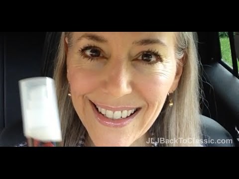 Classic Beauty Over 40/Over 50: Review--Natural & Organic Skin Care Products