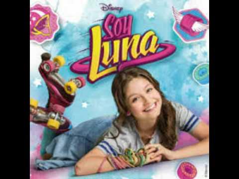 Soy luna eres (audio)