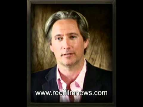 Robert Stone Interview - The Conspirator