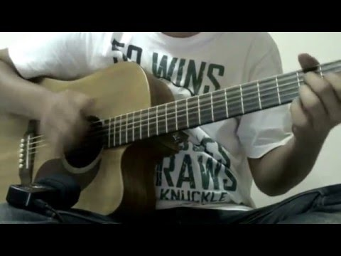 หากค่ำคืน - The Dai Dai ( Fingerstyle Ver. No tab ) Arr.BY TNO