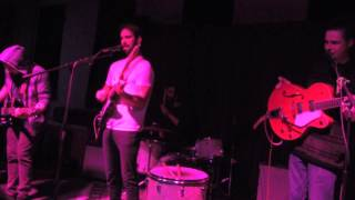 Mammoth Indigo - No Mothers (live in Ft. Wayne, Indiana The Tiger Room)