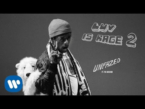 Lil Uzi Vert - UnFazed feat. The Weeknd [Official Audio]