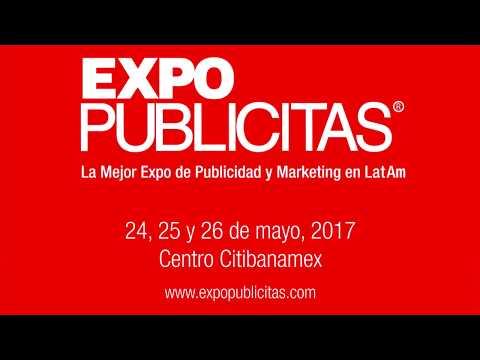 Expopublicitas 2016 Timelapse