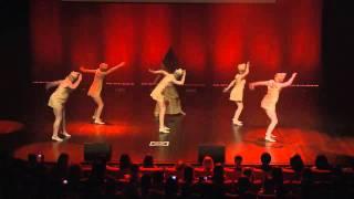 UppCon 11: Cosplay - Mellanakt (Nurse Dance)