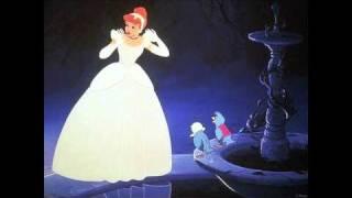 "Walt Disney's ""Cinderella"" Story - Part I -"