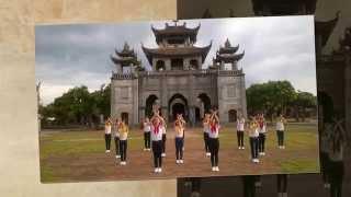 225 - Đồng Hành Với Chúa - TNTT xứ Phát Diệm