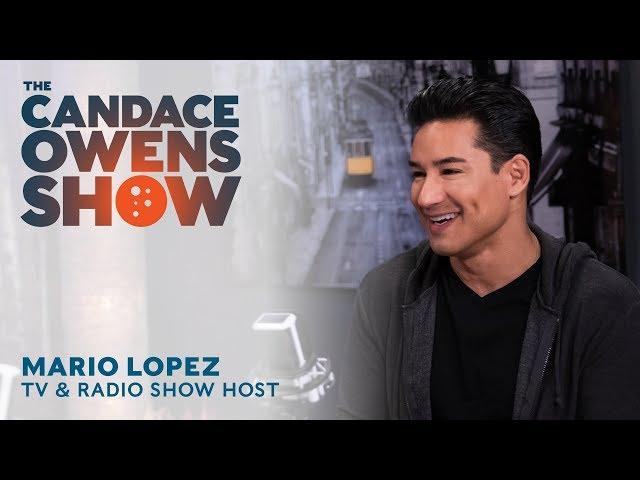 Mario Lopez Apologizes For Comments About Parenting Transgender