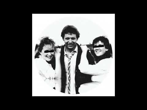 New Musik - Warp (Corbi & J33 Re-Work)