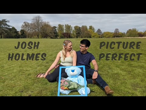 Josh Holmes - Picture Perfect (Official Music Video) indir