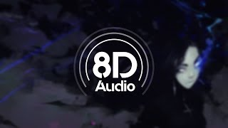 Legends Never Die (ft. Against The Current) | 8D Audio