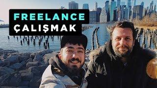 Amerikalılar Tasarımdan Anlamıyor! - Freelance Çalışmak