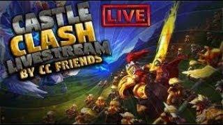 PIRATEN EVENT, MEISTER DUNGEON 8 UND CO! | CASTLE CLASH