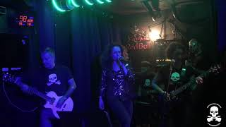 NOG   live at Aperock Cafe Paris  13/04/2019