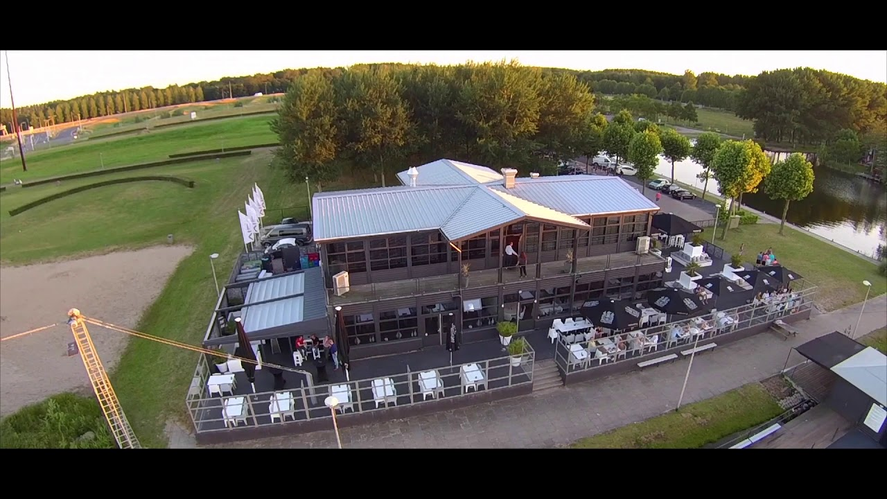 View Almere Restaurant Eventlocatie