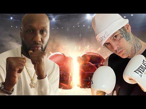 Download The #Boxing Showdown : Odom Vs Carter / Peter Gunz Vs Cisco ( HD Stream )