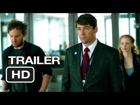 Zero Dark Thirty Final TRAILER (2012) - Jessica Chastain Movie HD