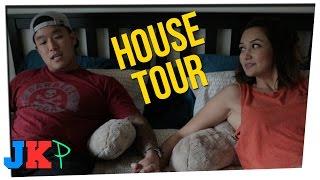 House Tour ft. Bart & Geo