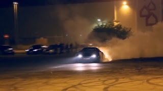 INSANE ANTILAG COMPILATION🔥😂Huge Burnout By SUPRA😈