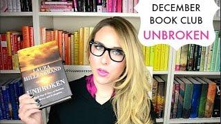 December Book Club: Unbroken! Thumbnail