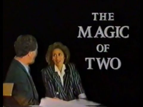 Kiri Te Kanawa - 'The Magic Of Two' Documentary