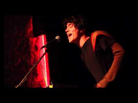 멀더 Mulder - I Want To Believe, Live at the Norfolk 30/06/2011