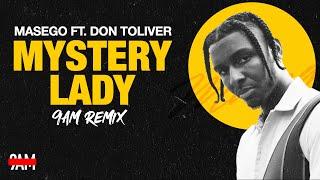 Masego Ft. Don Toliver - Mystery Lady (9AM Remix)