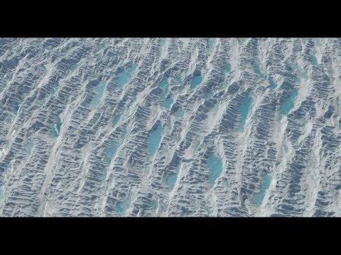 Greenland's Extreme Melt, 1 Year Later