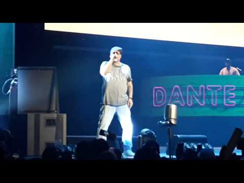 Dante Thomas  Miss California RNB Fridays 2016 Melbourne