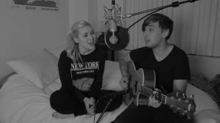 "Ed Sheeran - ""Thinking Out Loud"" cover by: Thee Acquainted"