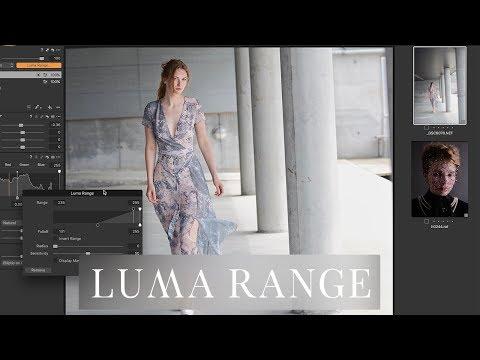 Luma Range in