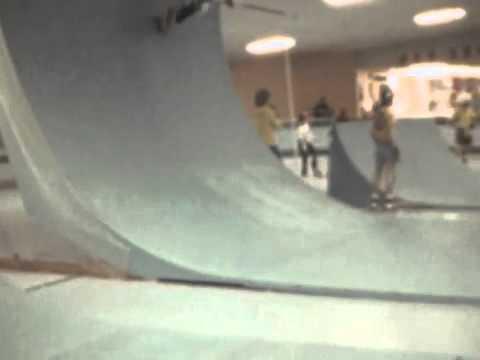 Glass Wave Skatepark, Gaithersburg, MD.
