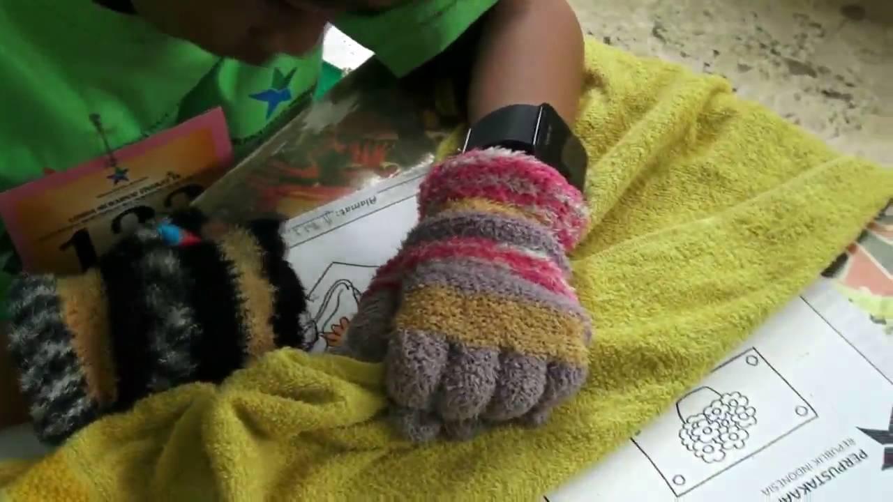 Lomba Mewarnai Untuk Siswa Tk Dalam Rangka Hut Perpusnas Ke 36 Youtube