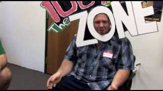 I Am 106.7 The Zone