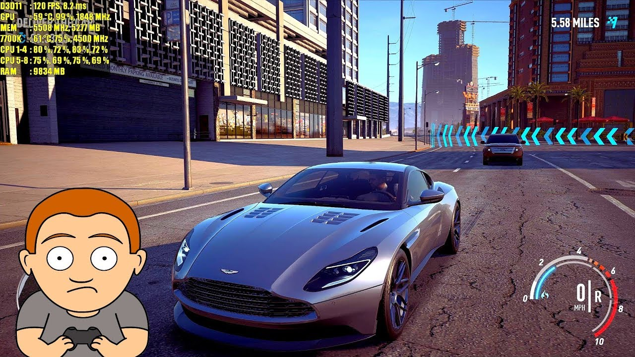need for speed payback pc ultra gtx 1080 ti 1440p frame doovi. Black Bedroom Furniture Sets. Home Design Ideas