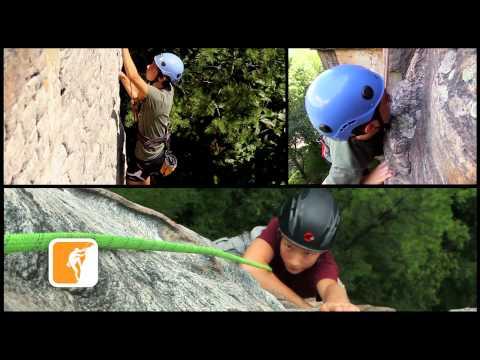 Rock Climbing At The National Jamboree | Summit Bechtel Reserve | BSA High Adventure